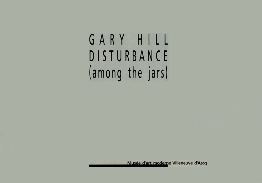 198901-198902_Gary Hill, Disturbance among the jars, installation video_BD.jpg