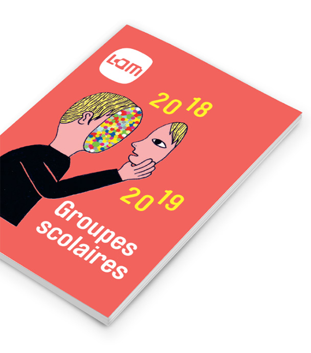 Brochure groupes scolaires & extra-scolaires 2018-2019
