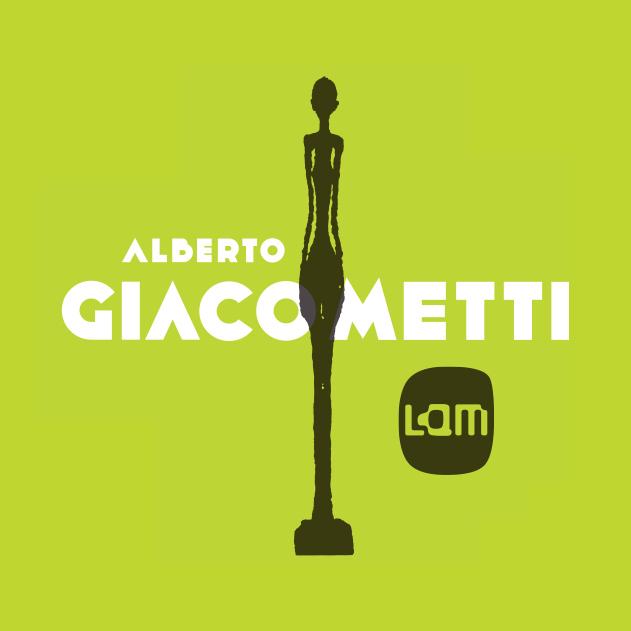 Alberto Giacometti, une aventure moderne