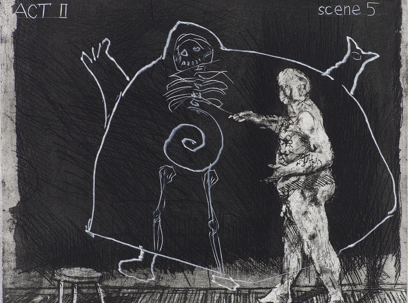 dessin-kentridge
